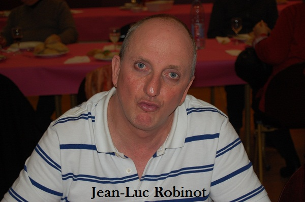 Jean Luc Robinot