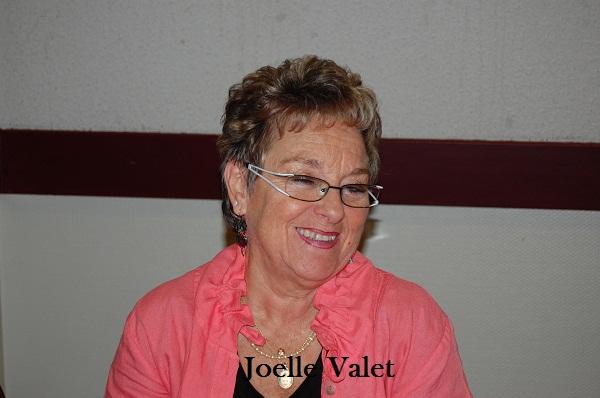 Joelle Valet - Souffleuse