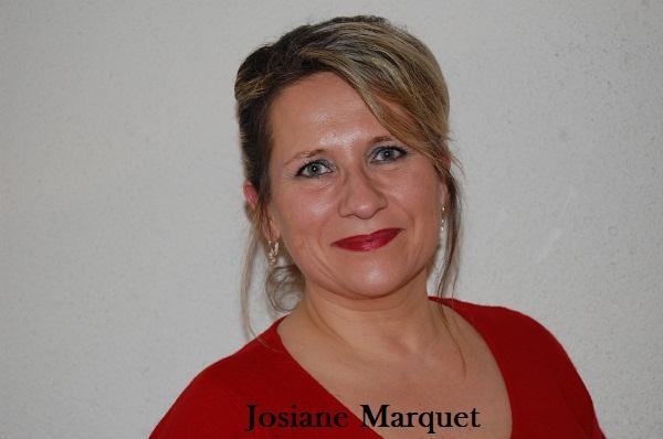 Josiane Marquet
