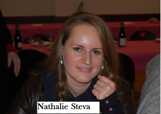 Nathalie Steva