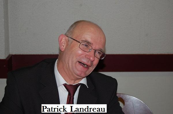 Patrick Landreau