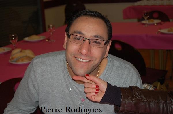 Pierre Rodrigues