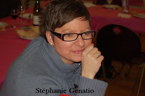 Stéphanie Genatio