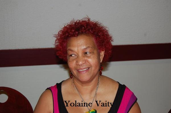 Yolaine Vaity