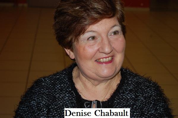 Denise Chabault