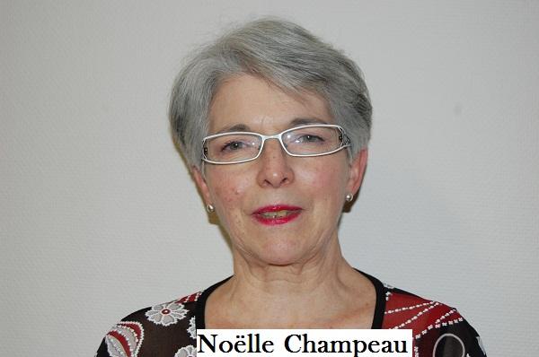 Noelle Champeau