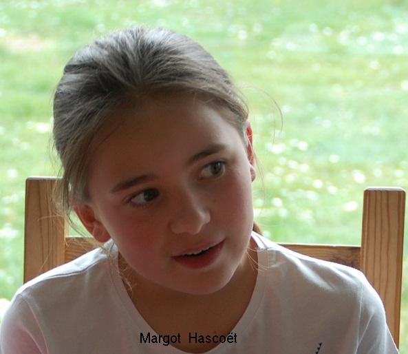 Margot Hascoet